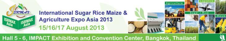 lua gao duong mia Thai lan -ISRMAX 2013