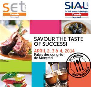 Sial Canada 2014