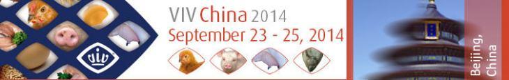 VIV Trung Quoc 2014
